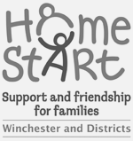 Home Start - Support and friendship for families