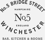 No.5 Bridge Street
