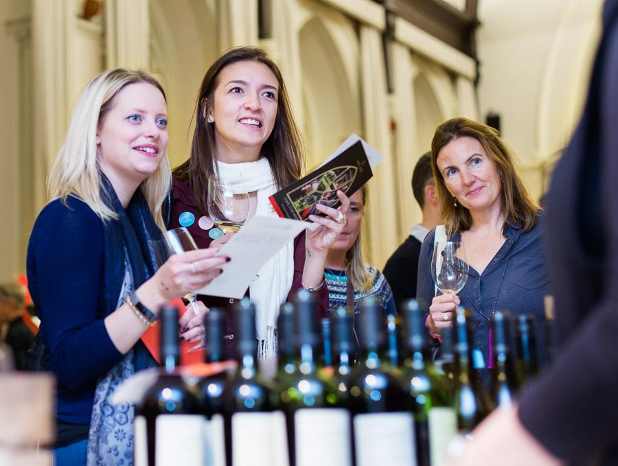 Wine Festival Winchester 2016 II