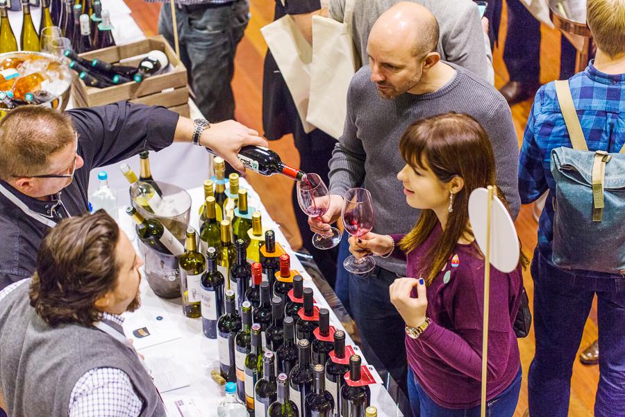 Wine Festival Winchester 2016 XV