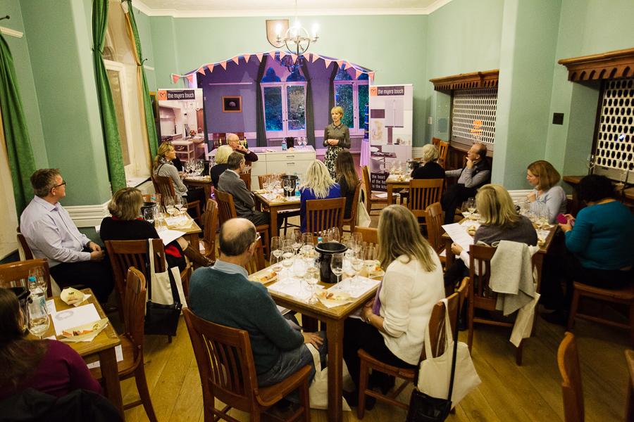 Wine Festival Winchester 2016 IX
