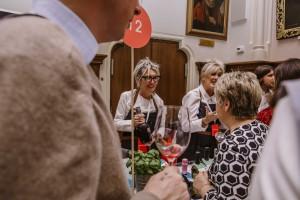 Wine Festival Winchester 2019 VI, credit: Sam Gavins Photography