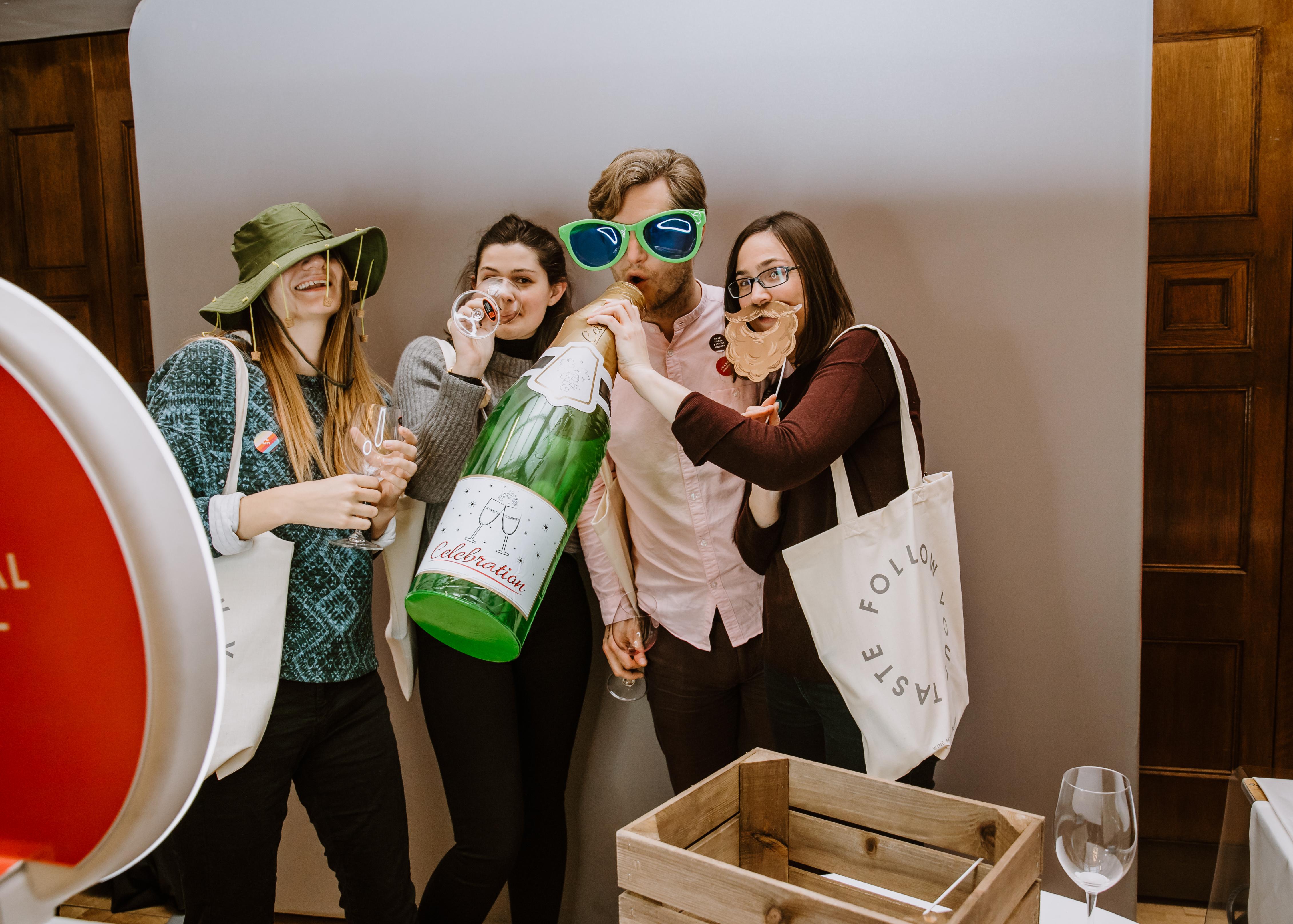 Wine Festival Winchester 2018 V