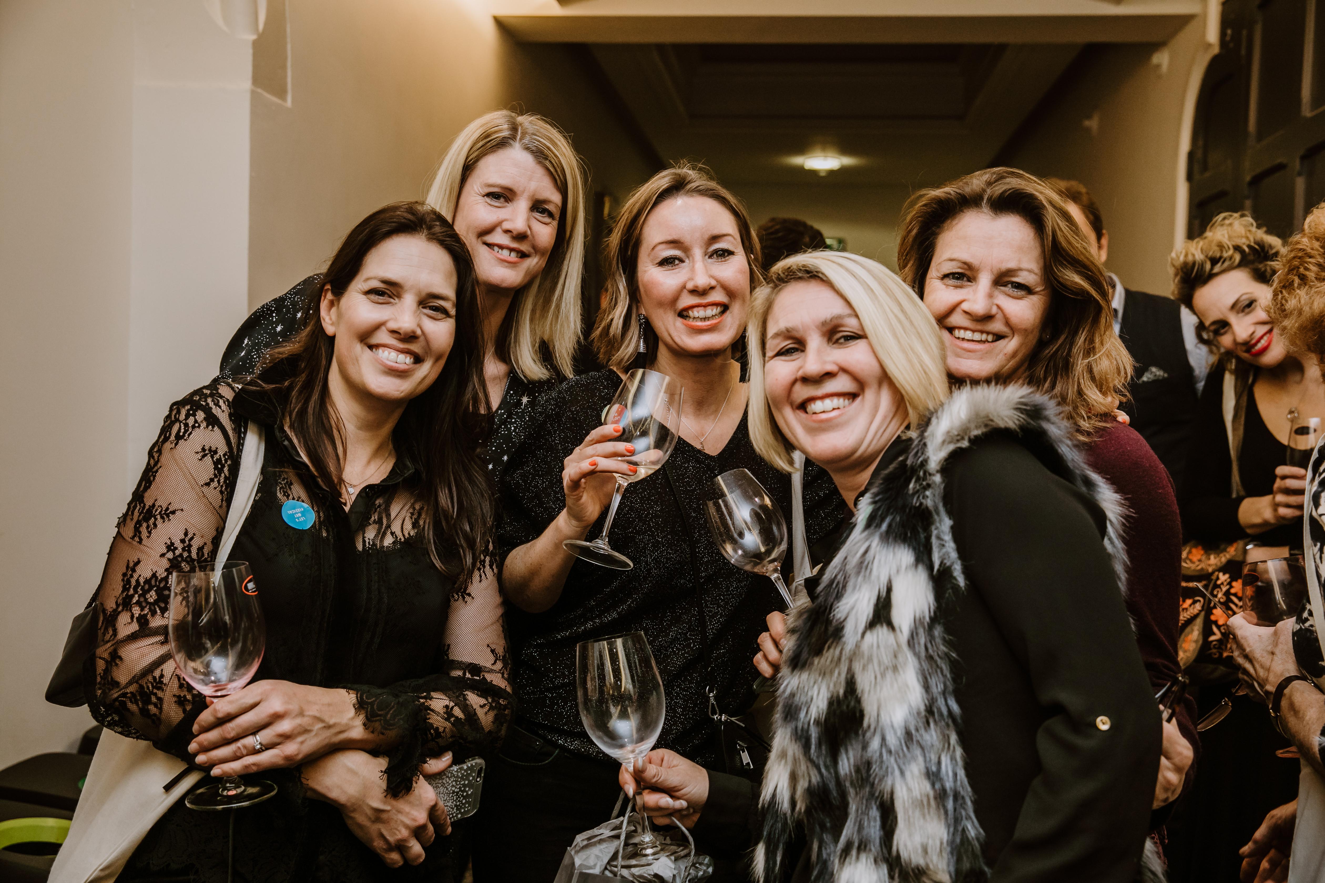 Wine Festival Winchester 2018 II