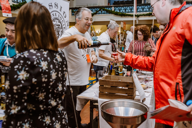 Wine Festival Winchester 2018 VIII