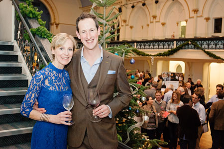 Susie-&-Peter-at-Wine-Festival-Winchester-2014